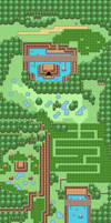 Route 120 - Remake