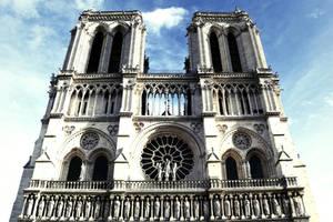 Notre Dame by Destroth
