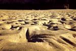 Gold Sand by Destroth