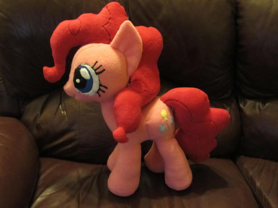 Pinkie Pie by Echan33