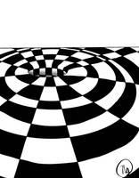 Tile Floor by NikaE10