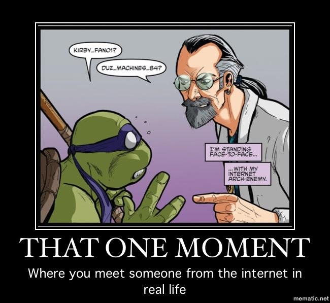 TMNT Meme
