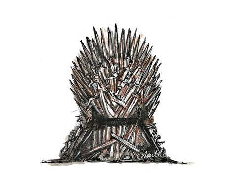 Throne of Iron