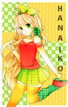 Commish : Hanaiko
