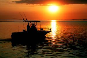 Gone Fishing by Nefarious069
