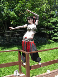 Beautiful Belly Dance Day