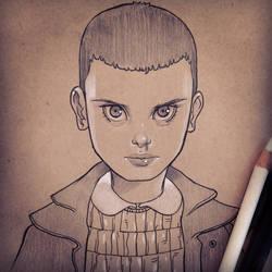 Eleven by ChrissieZullo