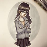 Daria by ChrissieZullo