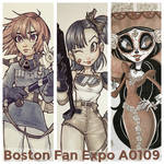 Boston Fan Expo