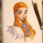 Aloy Watercolor