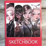 2020 Sketchbook
