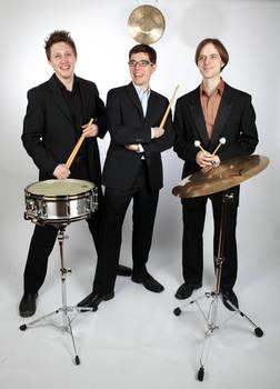 Sonore Percussion Trio 02