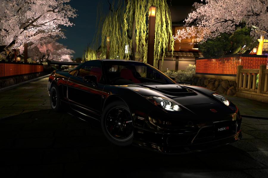 2006 Honda NSX-R by Zeph013 on DeviantArt