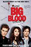 Vampire diaries, Version TBBT