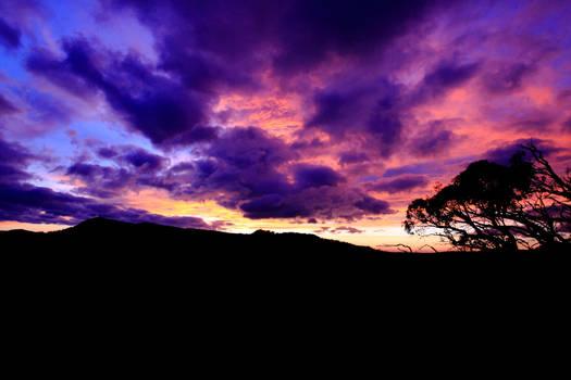 Hellfire Creek Sunrise