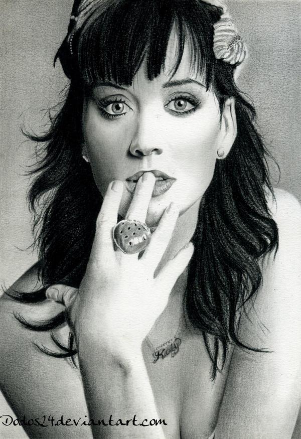 Katy Perry by Dodos24