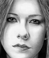 Avril Lavigne by Dodos24