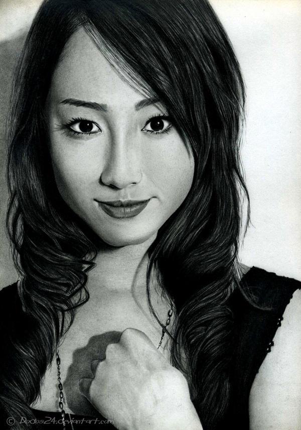 Erika Sawajiri Nude Photos 72