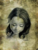 Shy by Dodos24