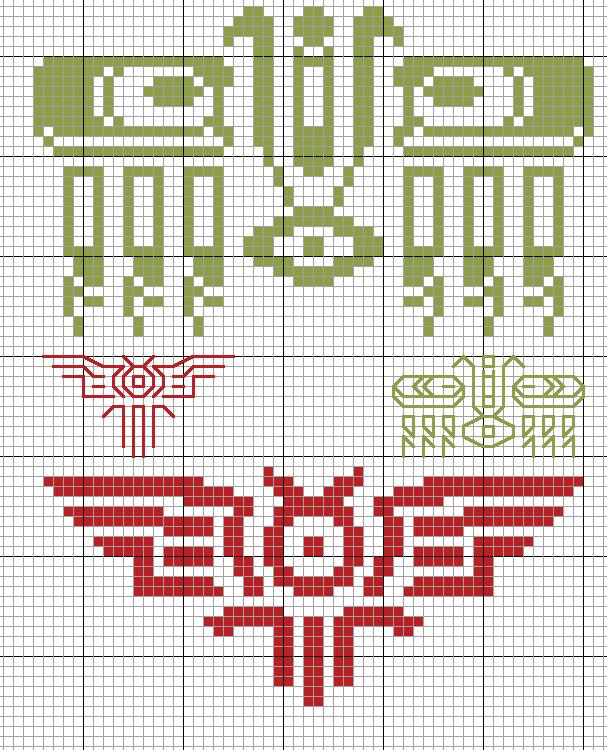 Symbols by lpanne