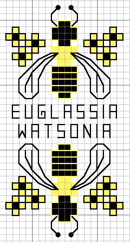 Euglassia Watsonia by lpanne