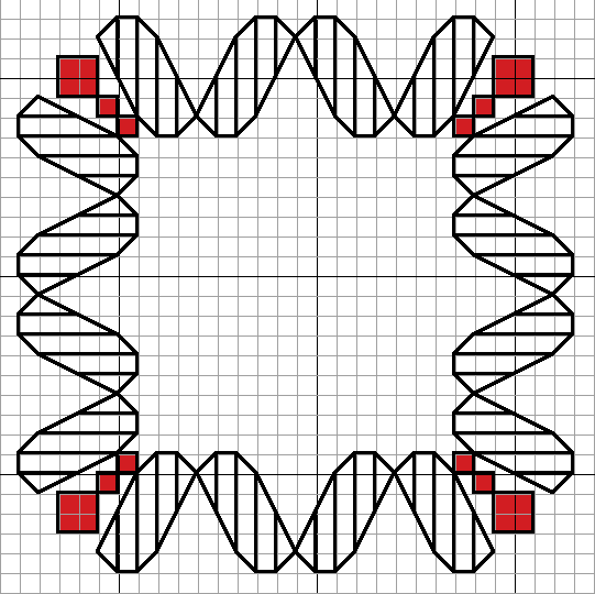 DNA frame by lpanne