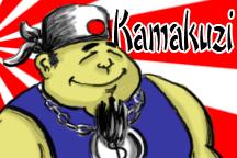 Kamakuzi by muutus
