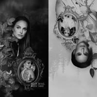 black heart, white soul by xmetanoia