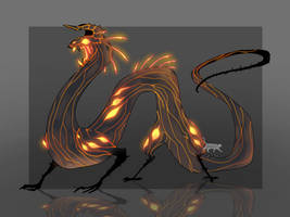 Ignited Guardian [CLOSED] by badC4T