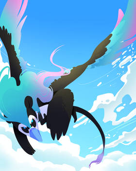 Lets go Soaring [Taumfight]