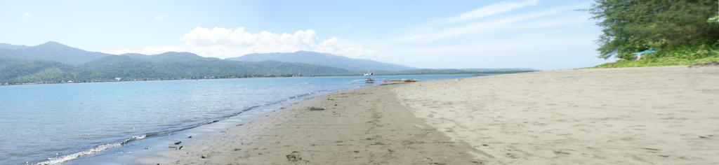 Balute Island by missoptimism
