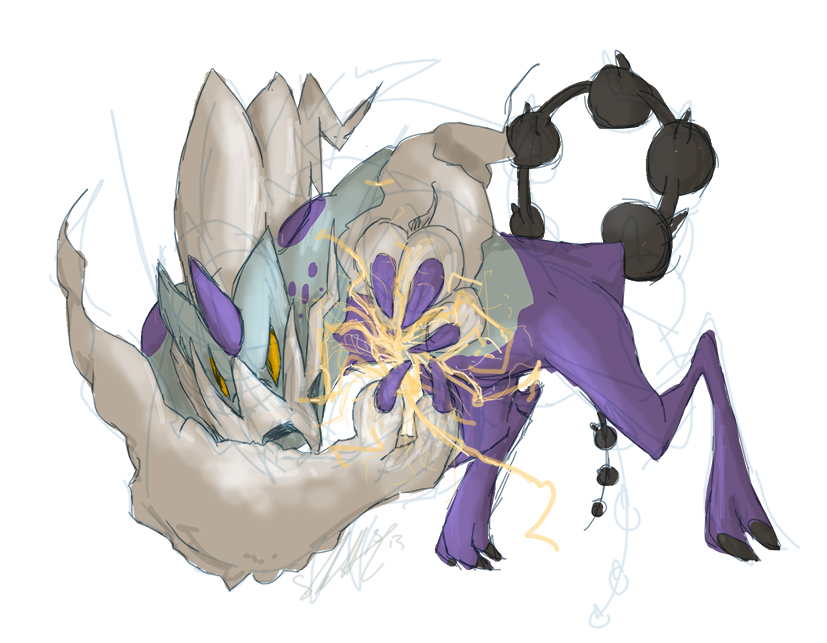 how to catch thundurus and tornadus in pokemon black