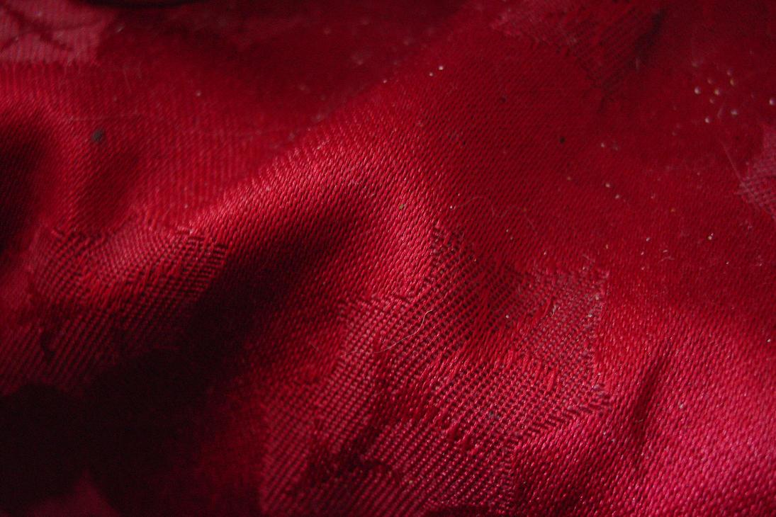 Red Tablecloth By SkullchickStock ...