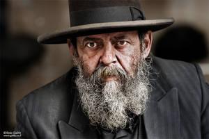 Orthodox Look by RoieG