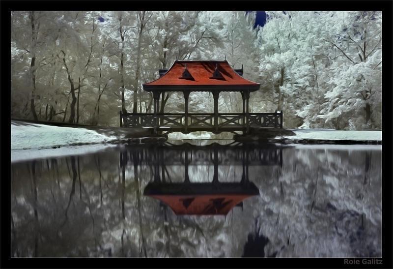 Zen Dream by RoieG