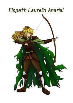 Elspeth (Unchained Ranger)