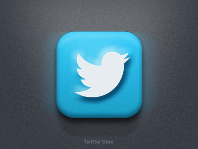 Twitter by Icondesire