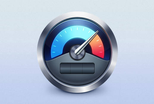 Dash webapp icon