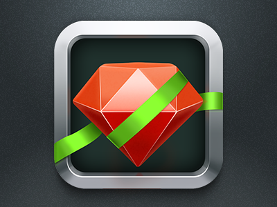Tradee App icon by Icondesire