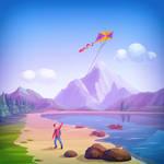 Kites -  Day