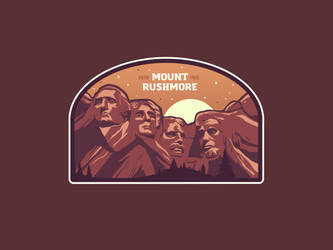 Mountain Rushmore