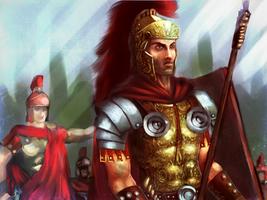 a  centurion by victter-le-fou