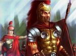 a  centurion