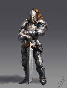 Another Knight