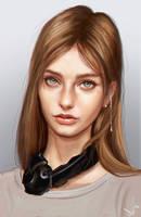 portrait practice FHD  by victter-le-fou