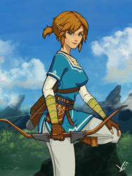 Female version of Link