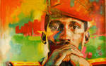 Thomas Isidore Sankara