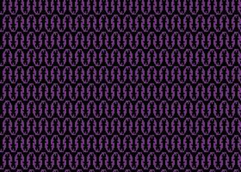 Pixel Chess Pattern - Bishop