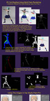 3D Cel Shading Overview by jdcooke2010