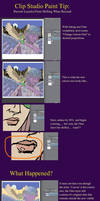 Clip Studio Paint Tip 1 by jdcooke2010